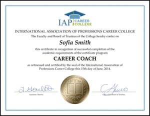 Certificate-CCO