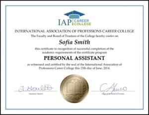 Certificate-CPA