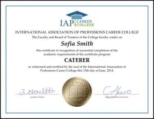 Certificate-CPC
