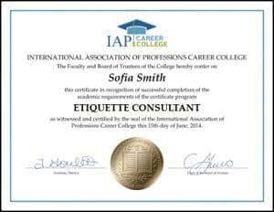Certificate-ETQ1