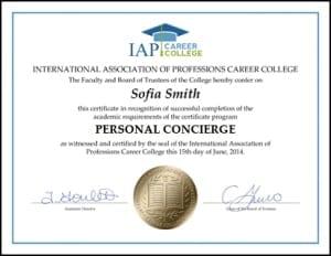 Certificate-PCB