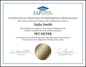 Certificate-PES1