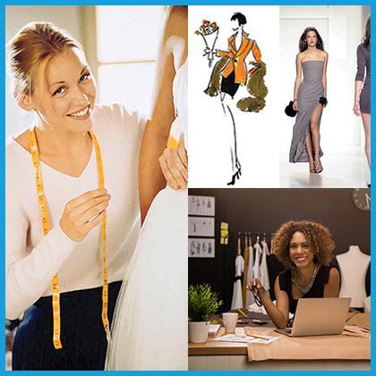 Fashion Designer Certificate Course Online Fashion Designing Course