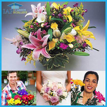 Florist Certificate Course Online Floral Design Classes And Floral Arrangement Classes