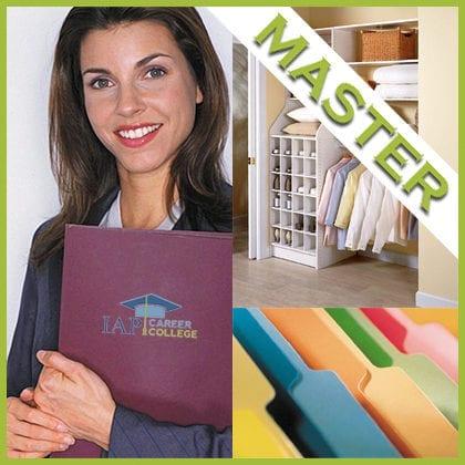 Master Organizer Certification Online