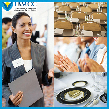 Business Events Management Certificate Course Online for Consultants and Professionals