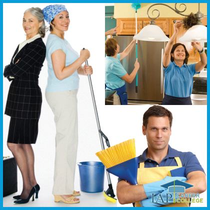how to start a cleaning business | cleaning business owner certificate course online