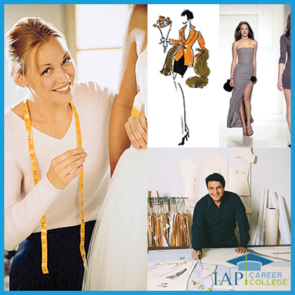 Online fashion designing course | how to become a fashion designer