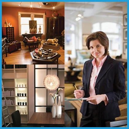 Comhome Decor Courses : IAPO International Association of Professional Home Decor Store Owners