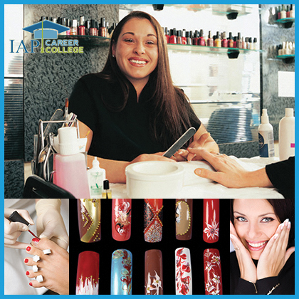 Nail Salon Owner Certificate Course Online