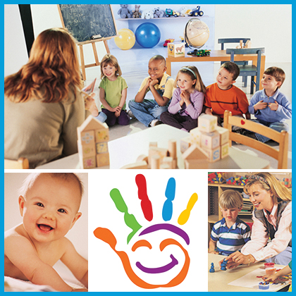 Daycare certification course online   how to start a daycare, including how to start a daycare from home