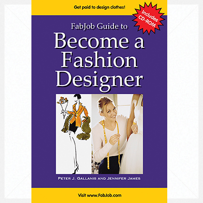 Fashion Design course guide