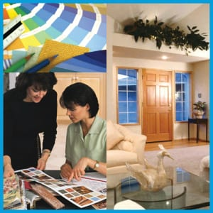 10 steps to an interior decorator career dream career certificate courses online iap career for Interior decorator certification online