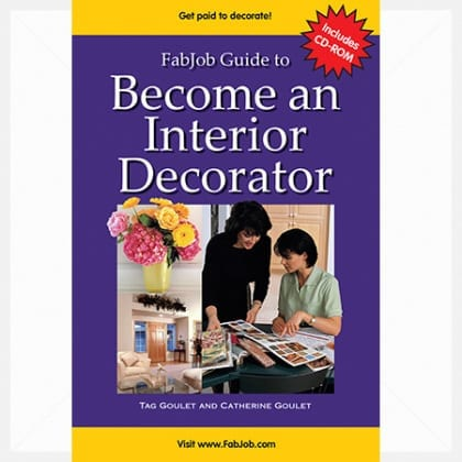 Guide To Become An Interior Decorator Dream Career Certificate Courses Online Iap Career College