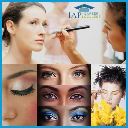 How to become a makeup artist | Makeup artist classes