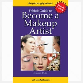 Makeup Artist are subjects in college capitalized