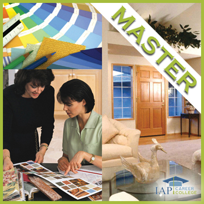 Attrayant Interior Decorator Master Professional Certification Course (Register  Extended To October 31, 2018 For Fall Session)