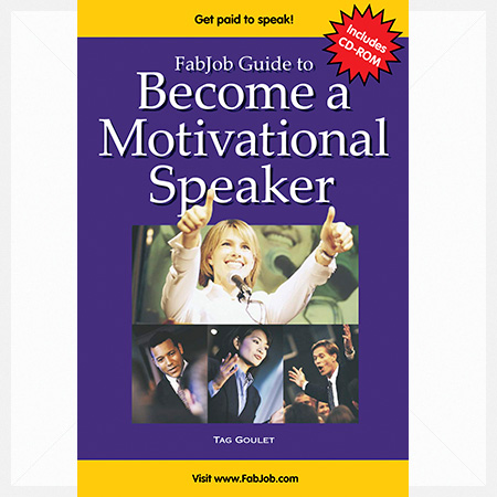 how to become an inspiring speaker
