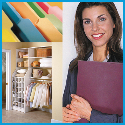 Professional Organizer Certificate Course Online