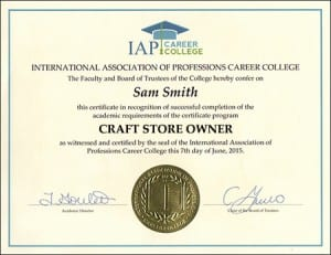 sample-certificate-craft-store-certification-course-online