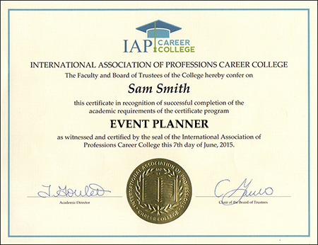 sample-certificate-event-planner-course